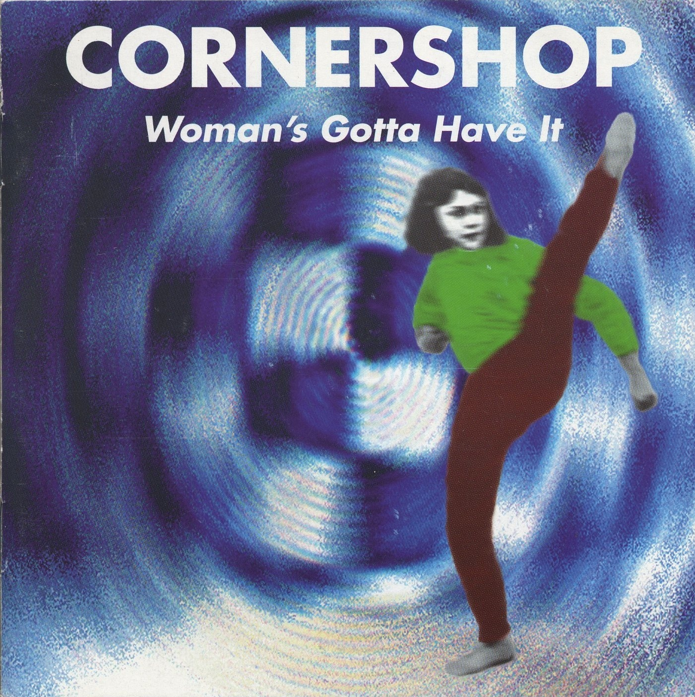 Cornershop - WOG (The US Western Oriental Mixes)