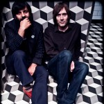 Ben & Tjinder of Cornershop