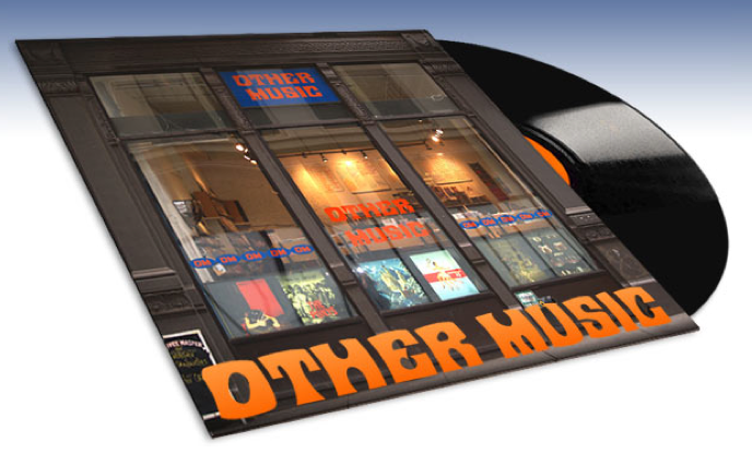 Other Music Logo