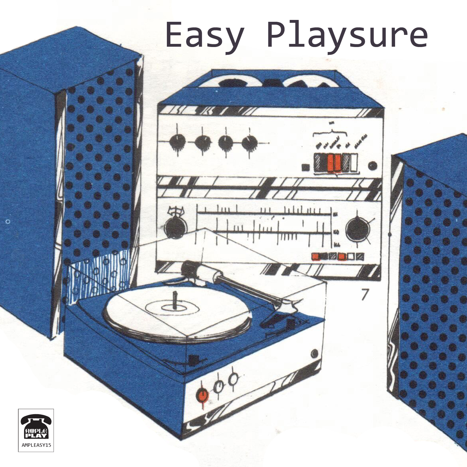 easy playsure playlist