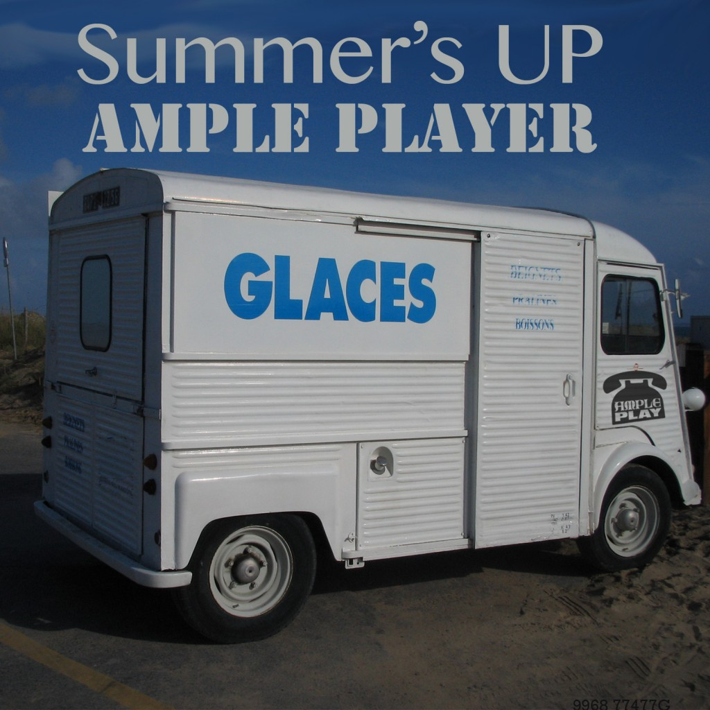 Glaces Ice cream van for cover 1_1