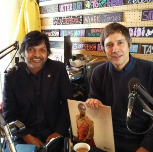 Cornershop at Soho Radio